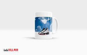 Retro 13 Air Time Coffee Mug