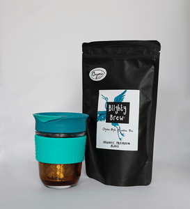Introducing: Blighty Brew Loose Leaf Tea on the Go