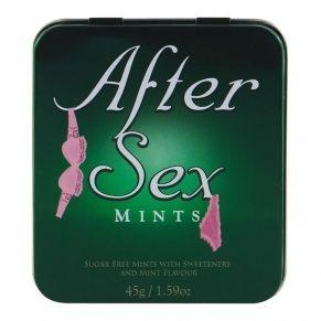 For Couples, Edibles - AFTER SEX MINTS