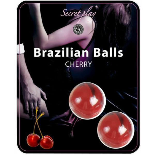 2 BRAZILIAN BALLS - Lust4You