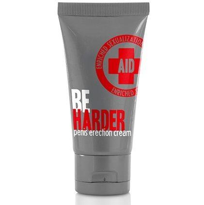 For Him, Delay & Enhance - AID BE HARDER PENIS ERECTION CREAM