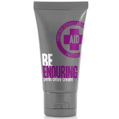 AID BE ENDURING PENIS DELAY CREAM 45 ML - Lust4You