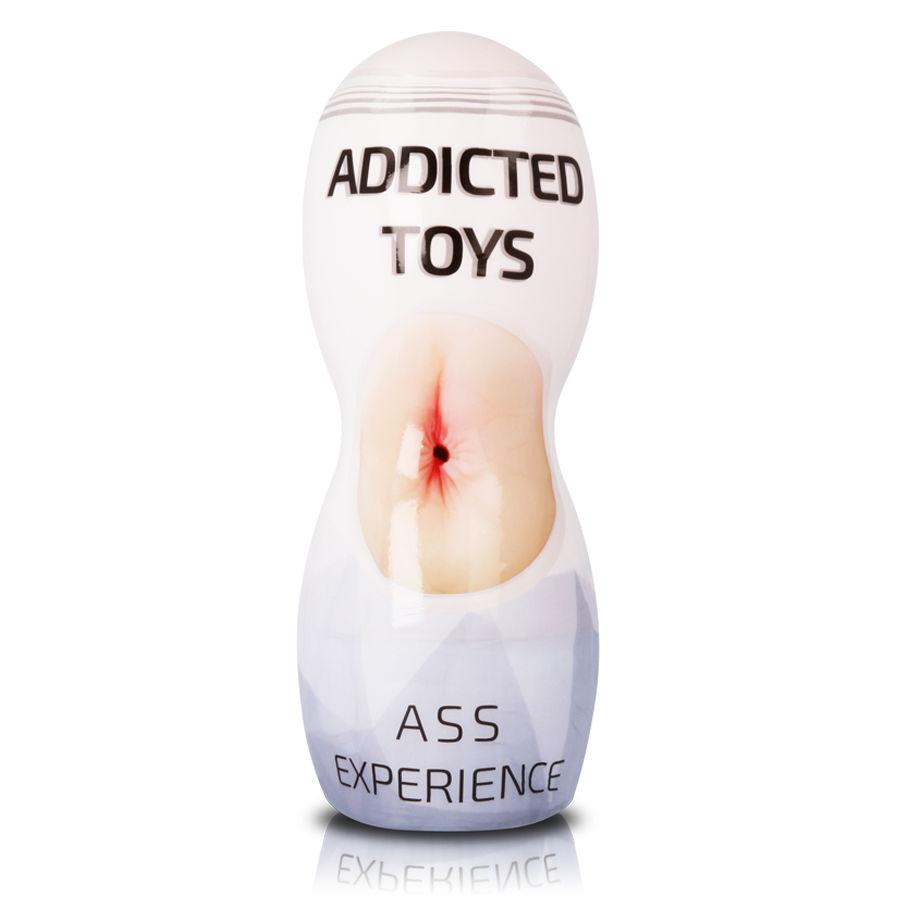 For Him, Pocket Pussies - ADDICTED TOYS ANO MASTURBATOR