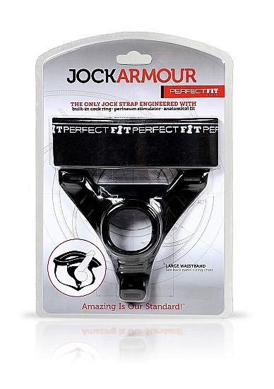 PERFECT FIT JOCK ARMOUR S WAISTBAND