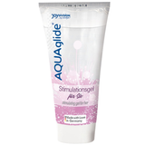 AQUAGLIDE - STIMULATING GEL FOR HER 25 ML - Lust4You