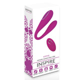 INSPIRE ALWAYS REMOTE CONTROL SOPHIE