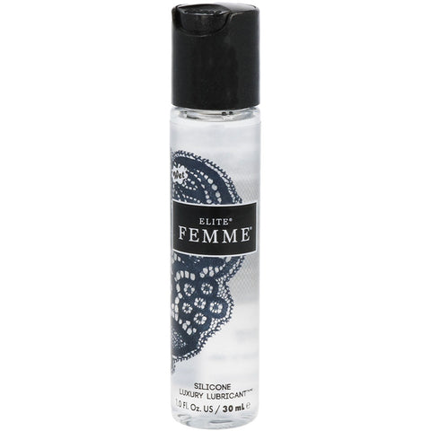 WET ELITE FEMME SILICONE LUXURY LUBRICANT 30 ML