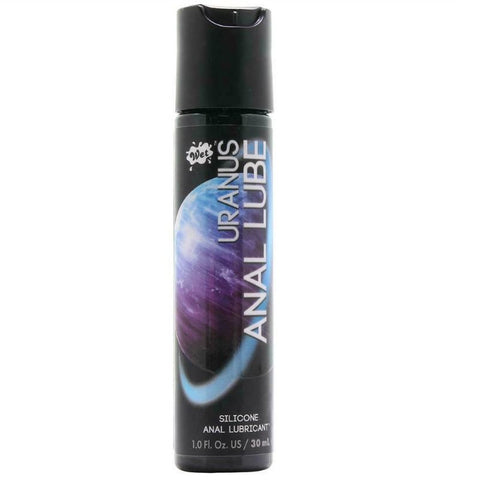 WET URANUS PREMIUM SILICONE BASED LUBRICANT 30 ML