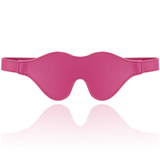 ADJUSTABLE PINK MASK ONE SIZE