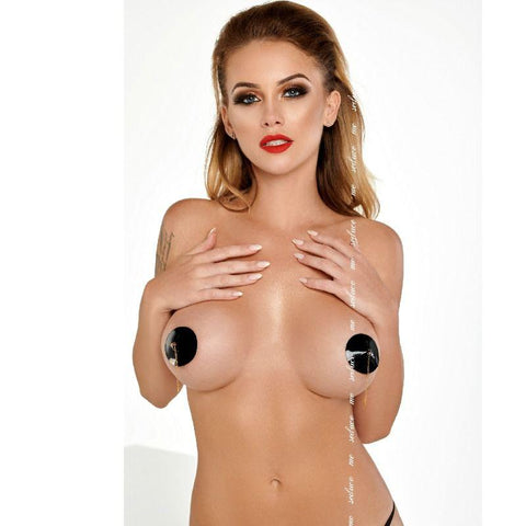 ME-SEDUCE - ME-SEDUCE NC056 NIPPLE COVERS ONE SIZE