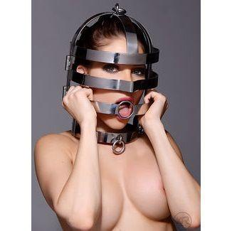 METAL HARD - METALHARD STEEL SLAVE COLLARS