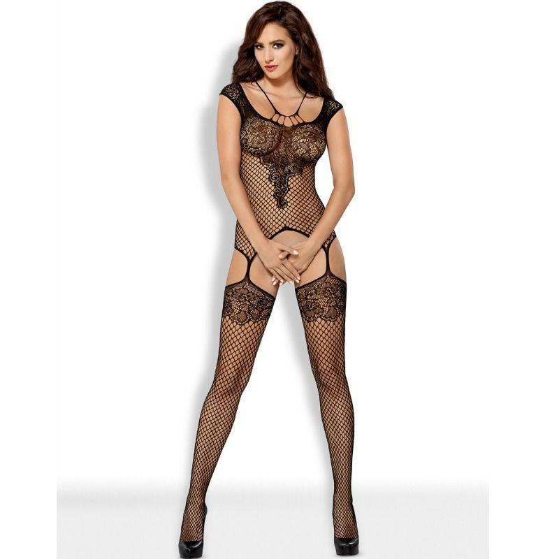 OBSESSIVE|OBSESSIVE BODYSTOCKINGS - OBSESSIVE - F229 BODYSTOCKING