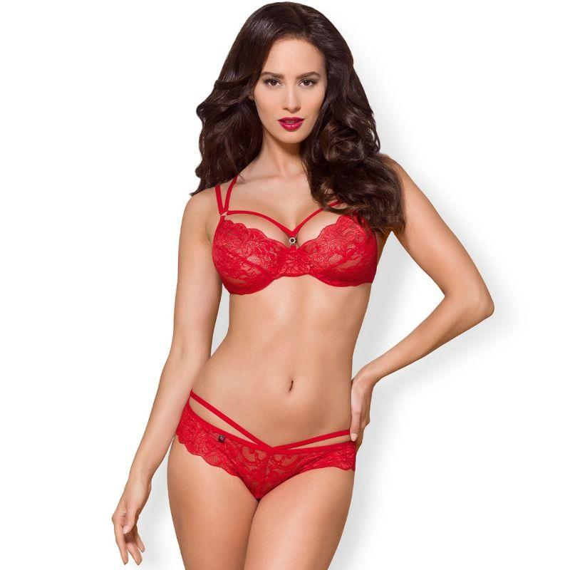 OBSESSIVE|OBSESSIVE SETS - OBSESSIVE - 860-SET-1 TWO PIECES SET