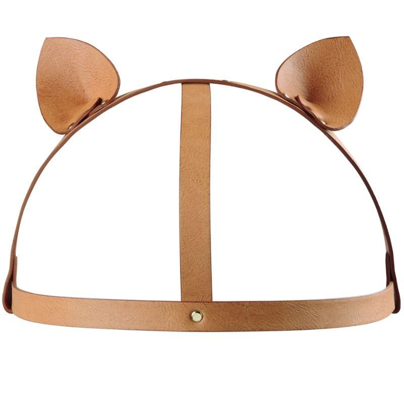 "<sale Value=""0"" /> - BIJOUX INDISCRETS MAZE CAT EARS HEADPIECE"