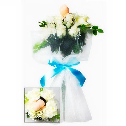 "<sale Value=""0"" /> - BRIDAL BOUQUET FOR GIRL DICK"