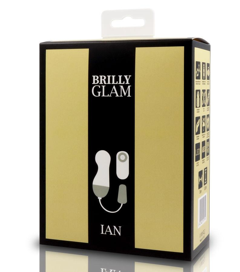 "<sale Value=""0"" /> - BRILLY GLAM IAN REMOTE CONTROL"