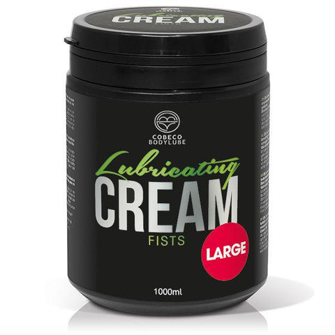 "<sale Value=""0"" /> - CBL LUBRICATING CREAM FISTS 1000ML"