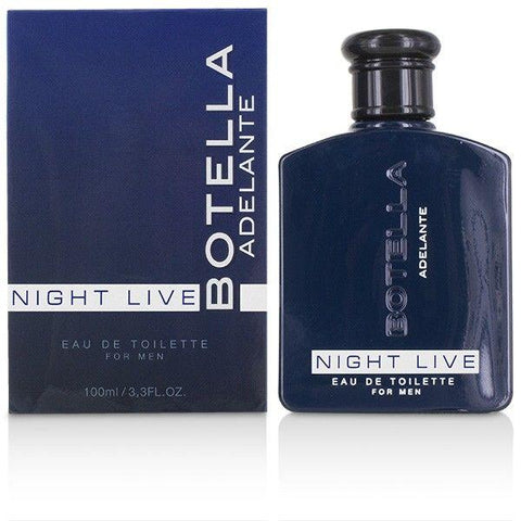 "<sale Value=""0"" /> - COBECO NIGHT LIVE FOR MEN 100ML"