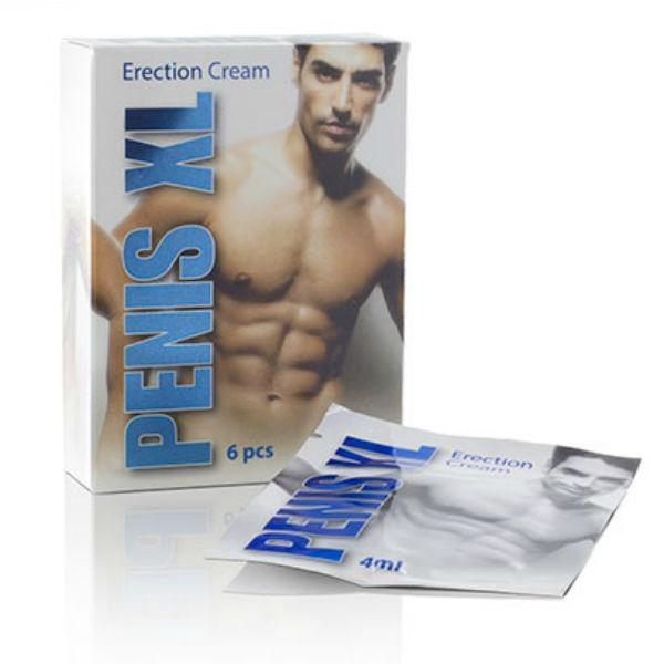 "<sale Value=""0"" /> - COBECO PENIS XL CREAM SACHETS 6 X 4ML"