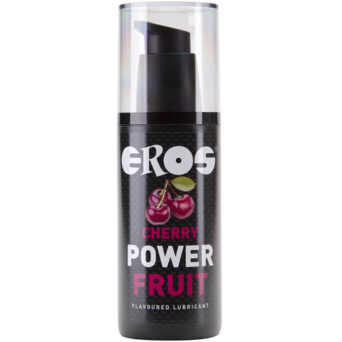 "<sale Value=""0"" /> - EROS CHERRY POWER FRUIT FLAVOURED LUBRICANT 125 ML"