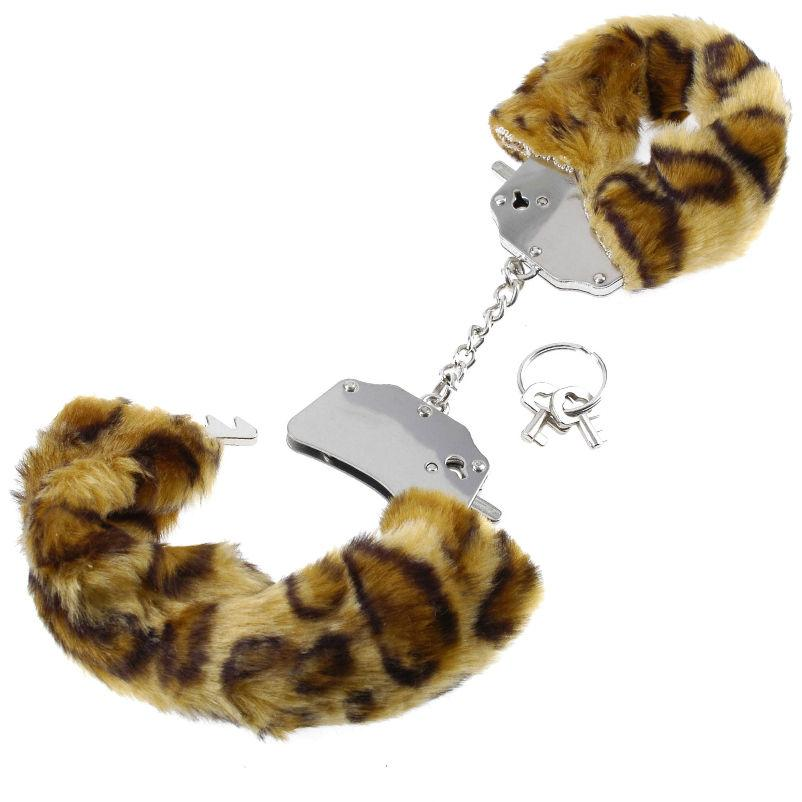 "<sale Value=""0"" /> - FETISH FANTASY FURRY CUFFS"