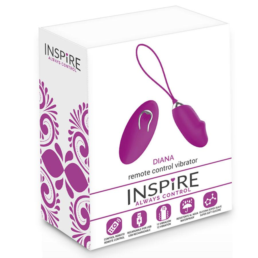 "<sale Value=""0"" /> - INSPIRE ALWAYS REMOTE CONTROL DIANA"