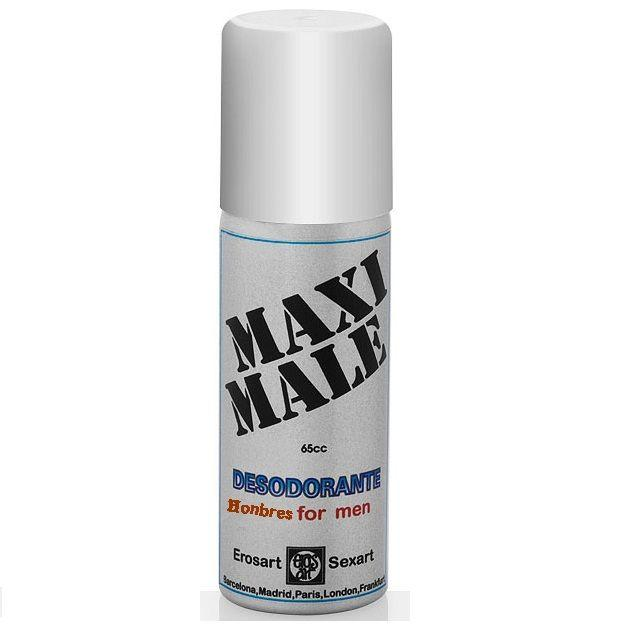 "<sale Value=""0"" /> - INTIMATE DEODORANT WITH PHEROMONES FOR MEN"