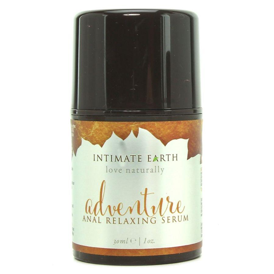 "<sale Value=""0"" /> - INTIMATE EARTH ADVENTURE ANAL RELAXING SERUM 30ML"