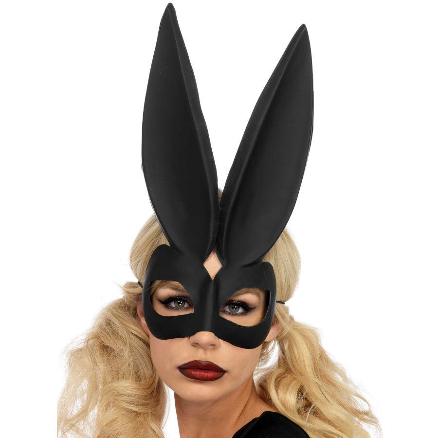"<sale Value=""0"" /> - LEG AVENUE BAD BUNNY EYE MASK"