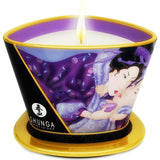SHUNGA|SHUNGA CANDLES - MINI CARESS BY CANDLELIGHT MASSAGE CANDLE