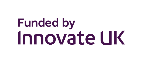 Funded by Innovate UK