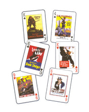 Load image into Gallery viewer, USA Posters Playing Cards