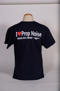 Prop Noise T-Shirt