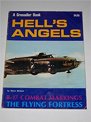 Hell's Angels Book, Used