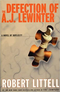 The Defection of A.J. Lewinter Book, Used