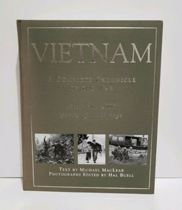 Vietnam Book, Used