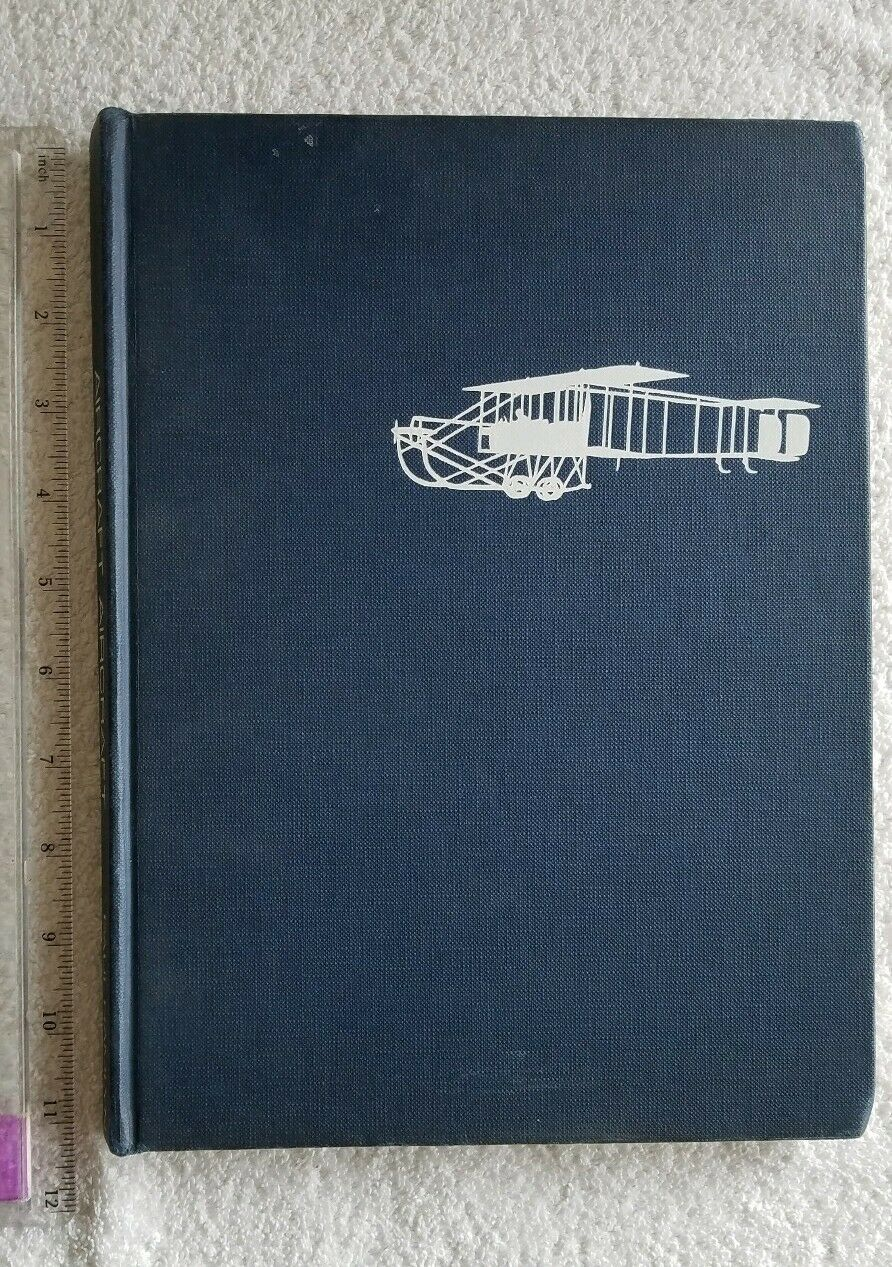 Aircraft Aircraft Book, Used