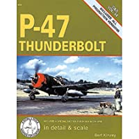 P-47 Thunderbolt Book, Used
