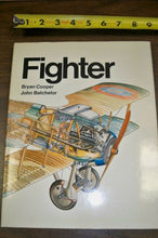 Load image into Gallery viewer, Fighter Book, Used