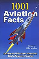 1001 Aviation Facts Book, Used