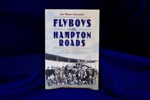 Flyboys Over Hampton Roads