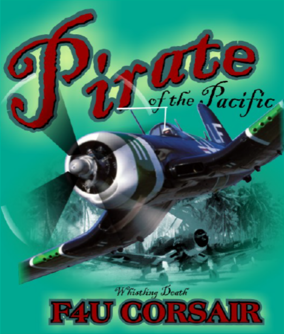 F4U Corsair Pirate Shirt