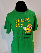 Load image into Gallery viewer, Youth Chicks Fly T-Shirt