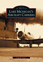 Lake Michigan's Aircraft Carriers Book