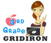 3rd Grade Grid Iron reviews Bouncy Bands