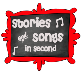 Stories and Songs in Second reviews Bouncy Bands