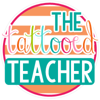 Tattooed Teacher reviews Bouncy Bands
