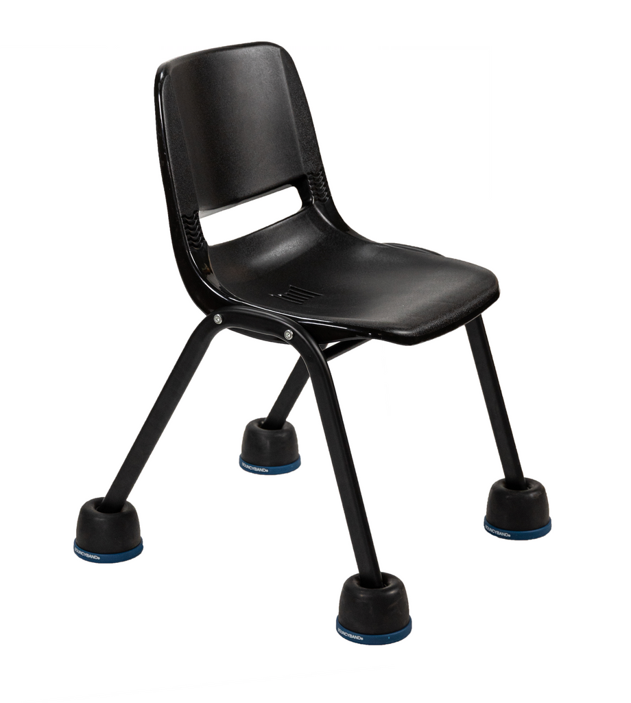 Wiggle Wobble Chair Feet
