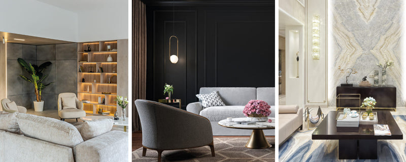 8 Top Tips for Making Your Home Look Luxe