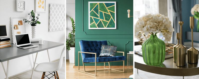 Top Ten Interior Trends - Spring/Summer 2021